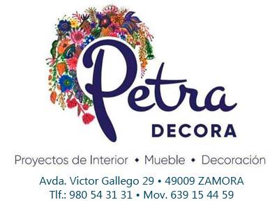 Petra Decora - ZAMORA