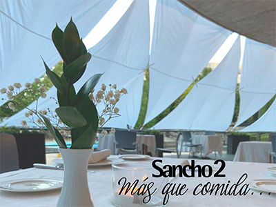 Restaurante Sancho 2