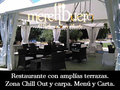 Restaurante Merenduero Zamora