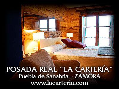 """Posada Real """"La Cartería"""""""