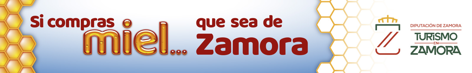Miel de Zamora